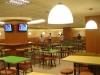 Mandarin Oriental Employee's Cafeteria